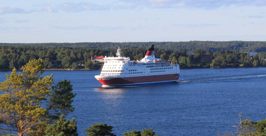 gratis resa med viking line